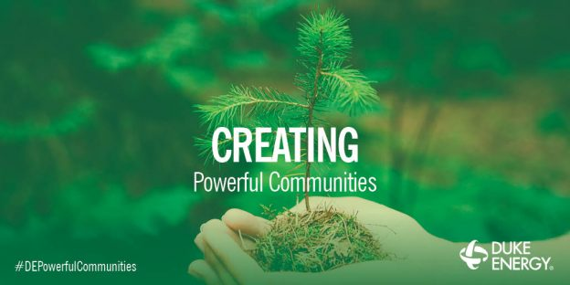 Duke Energy Powerful Communities Grant